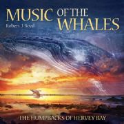 Music of the Whales - Robert J. Boyd